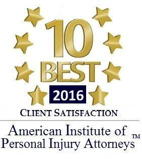 American Institute of Personal Injury Attorneys