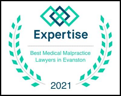 Best Medical Malpractice Lawyers in Evanston